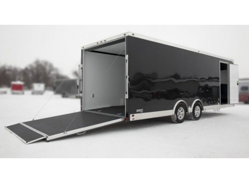 5x8 Enclosed Trailer For Sale Craigslist : BEST-OF-CRAIGSLIST